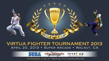 SEGA Cup: Virtua Fighter Tournament 2013