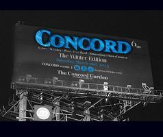 CONCORD 6: The Winter Edition HD