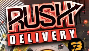 Rush Delivery 3: Meltdown!