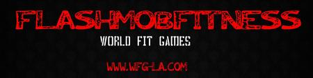 WORLD FIT GAMES