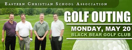 Eastern Christian Golf Outing 2013