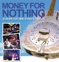 Money For Nothing - Europe's No. 1 Dire Straits...