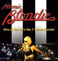 Atomic Blondie - The UK's No. 1 Blondie Tribute Band