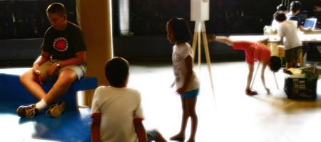 DoingDoing | GAMESTAR(T) | (Des)montando la educación