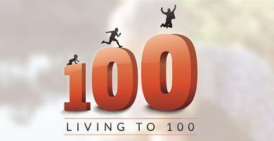 Living to 100! Workshop event