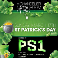 St. Patrick's Day Brunch Party at The W in Hoboken!!...
