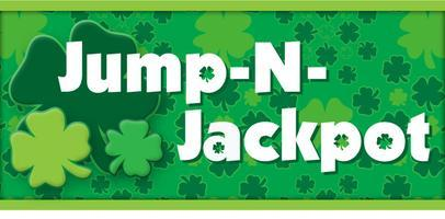 St. Patrick's Day Glow Party @ Pump It Up!