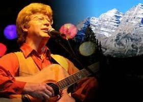 Tribute to John Denver staring Jim Curry and his band