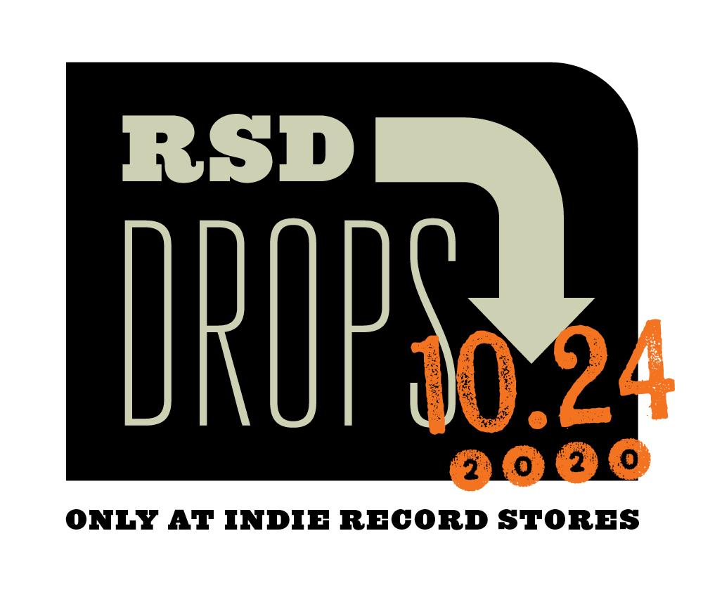 "Record Store Day ""Drop Date #3"" at Byrdland Records!"