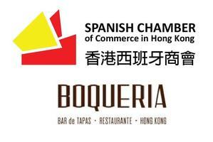Meet the Spanish Rugby 7s Team 19March @ Boqueria