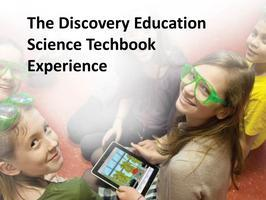 The Discovery Education Science Techbook Experience
