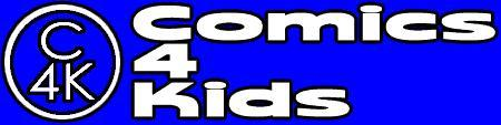 Meet Comics4Kids, INC.