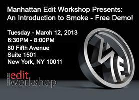 Manhattan Edit Workshop presents: An Introduction to...