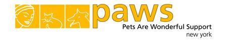 PAWS NY Volunteer Orientation - Thursday, April 4th at...