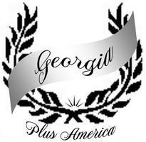 Miss Georgia Plus America Pageant 2013
