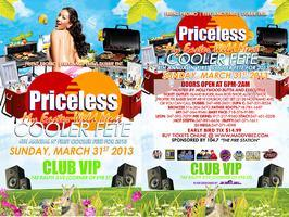 Priceless Cooler Fete