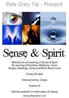 Sense & Spirit
