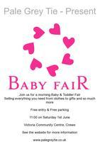 Baby & Toddler Event - Crewe