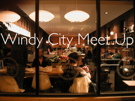 Windy City Meet Up at The Coffee Studio
