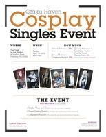 Otaku-Haven: Cosplay Singles Event