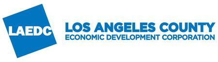 LAEDC Better Business Webinar - Energy Efficiency in...