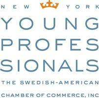 Young Professionals: Scandinavian After Work