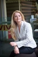 Using Social Media for Branding with Angela Vithoulkas