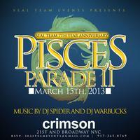 Pisces Parade (II)