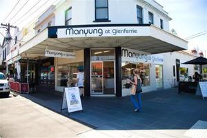 Malvern Slow Art Day - Manyung at Glenferrie - April...