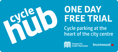 City Tower Cycle Hub free trial day