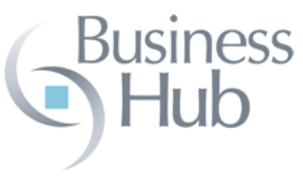 At the Hub: Lunch & Learn — Tell Your Business...