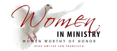 KFAX Women In Ministry Luncheon