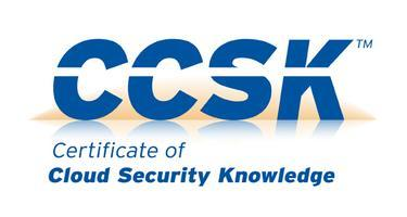 Cloud Security Alliance CCSK Training - UK (Basic,...