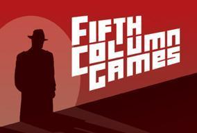 Fifth Column Games   GDC Speakeasy Party
