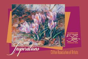 Inspirations ~ 50th Anniversary Art Show and Sale