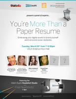 Digital LA - You're More Than a Paper Resume:...