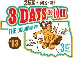 3 Day's to 100K the Oklahoma Way