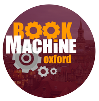 BookMachine Oxford with Richard Sullivan, MD of Osprey...