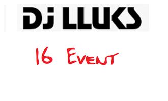 lluks 16 event