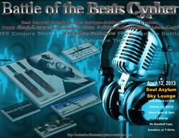 Expressive Closet's Battle of the Beats/Cypher Edition