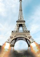 1st Paris International Tech Meetup with Eventbrite...