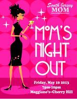 Moms Night Out- Food, Music and Pampering also Tons of...
