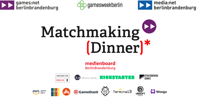 Matchmaking (Dinner)*
