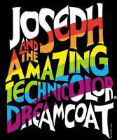 Joseph and the Amazing Technicolor® Dreamcoat Sunday...