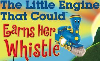 From Story to Play: The Little Engine that Could