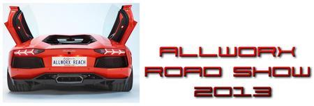 Allworx Road Show 2013 Irvine- For Partners Only-...