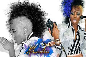 Khadia live at the Viper Room