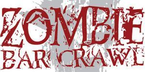 Uptown Charlotte's 1st Annual Zombie Bar Crawl