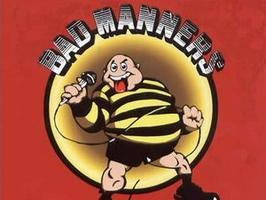 Bad Manners + Captain accident & the disasters