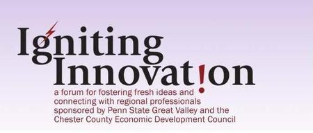Igniting Innovation -  The 3 C's of Innovation:...